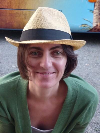 Sofia Onufriv